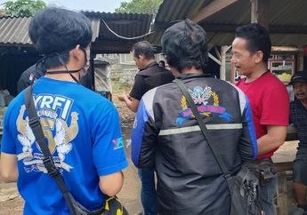 Terjun Langsung ke Masyarakat, Begini Cara Rider Yamaha Bantu Cegah Penyebaran Virus Corona