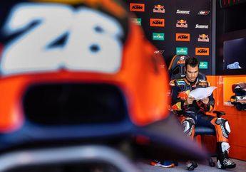 Dani Pedrosa Yakin Mekanik KTM Bisa Dapat Sesuatu Dari Danilo Petrucci