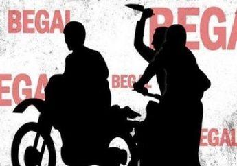 Malang Mencekam, 20 Orang Lakukan Aksi Begal Gunakan 10 Motor Dan Mobil Pick Up Dalam Keadaan Mabuk Minuman KerasGunakan Atribut Aremania