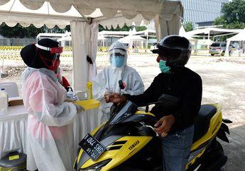 Keluar Masuk Jakarta Wajib Rapid Test, Berapa Biayanya Nih?