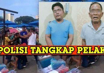 Viral Video Driver Ojol Dikeroyok Preman, Polisi Tangkap Pelaku dan Ungkap Kronologi Sebenarnya