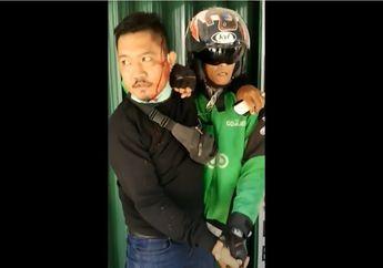 Debt Collector Kena Sabet Palu Pemilik Motor, Kepala Bocor dan Masuk Rumah Sakit