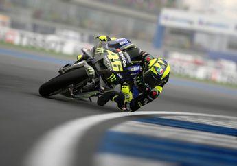 MotoGP  2020 Belum Mulai Juga, Coba Ngegas Sendiri Bro di Game MotoGP20
