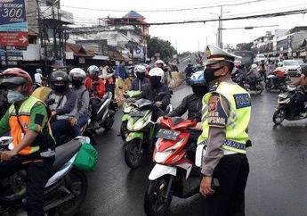 Hanya Pemilik KTP Yang Berdomisili Daerah IniYang Tidak Perlu SIKM Untuk Masuk Jakarta