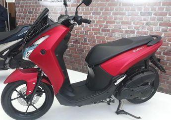Wuih! Beli Motor Baru Yamaha Sekarang Bisa Bayar Angsuran Setelah Lebaran, Cicilannya Cuma Segini