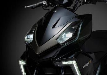 Motor Baru Saingan Yamaha All New NMAX Meluncur dengan Fitur Canggih, Apakah Mesinnya Lebih Bertenaga?