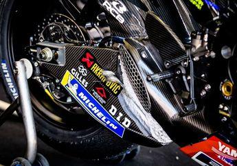 Wajib Tahu Nih, Barang Apa Yang Paling Enteng di Motor MotoGP? Ternyata Punya Peran Paling Berat