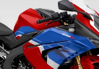 All New Honda CBR300R Siap Meluncur Sebentar Lagi, Bakal Jegal Kawasaki Ninja 250 4 Silinder?