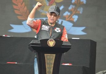 Kabar Gembira Buat Bikers, Ketua MPR RI Bambang Soesatyo Usulkan Semua Jenis Motor Bisa Menikmati Jalan Tol