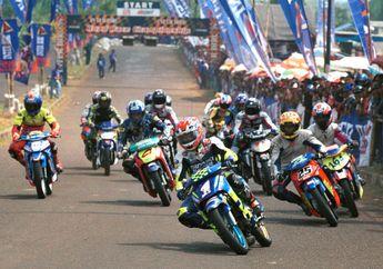 Blak-blakan, Legenda Balap Hendriansyah dan Ahmad Jayadi Ungkap Betapa Ramai dan Antusiasnya Gelaran Road Race Zaman Dulu