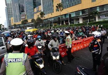 Bikers Mesti Waspada! Salip Jakarta, Provinsi Ini Puncaki Kasus Corona Terbanyak di Indonesia
