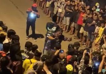 Waspada, Polisi Susupkan Mata-mata Masuk ke Geng Para Pembalap Liar