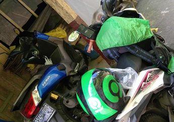 Lolos Mudik Pulang Kampung dari Jakarta Utara Sampe Magelang Pemotor Yamaha NMAX dan Honda BeAT Bagikan Triknya