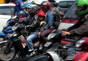 4 Syarat Boleh Berpergian Naik Transportasi Umum di Tengah Larangan Mudik Pulang Kampung