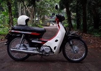 Geger Honda Luncurkan Kembali Astrea Grand Baru, Kuy Intip Sejarah Motor Bebek Legendaris Ini