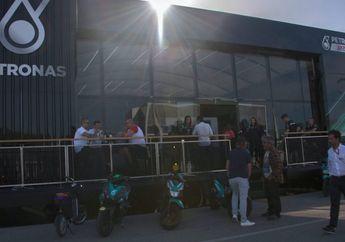 Kalau Sampai MotoGP 2020 Digelar Gak Ada Penonton, Begini Fasilitas Yang Didapatkan Kru dan Pembalap