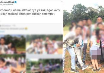 Viral Foto Pelajar SMA Coret-coret Gambar Vulgar di Seragam dan Konvoi Motor di Riau, Dinas Pendidikan Langsung Lakukan Ini