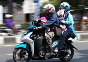 Setelah Masa Larangan Mudik, Kendaraan yang Balik ke Jakarta Akan Diperiksa Polisi