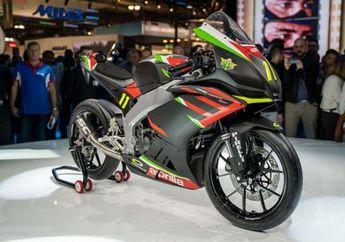 Siap Lawan Kawasaki Ninja 250 4 Silinder, Motor Baru Ini Rupanya Meluncur Duluan, Segini Harganya