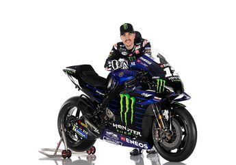 Ditanya Soal Jadwal MotoGP 2020, Maverick Vinales Malah Bahas Motornya Sendiri, Apa Maksudnya?