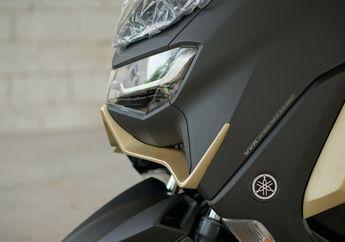 Modifikasi Yamaha NMAX Pakai Winglet MotoGP, PnP dan Terjangkau