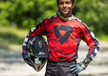 Tidak Ada Tempat di Tim Pabrikan Ducati MotoGP, Bos Barni Racing Siap Boyong Danilo Petrucci ke WSBK