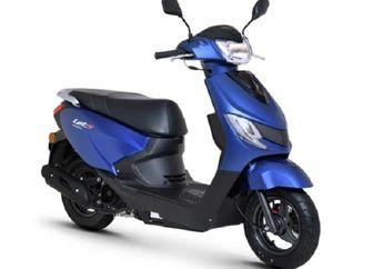 Suzuki Lets 2020 Akhirnya Resmi Meluncur, Pesaing Honda BeAT Ini Harganya Cuma Rp 16 Jutaan
