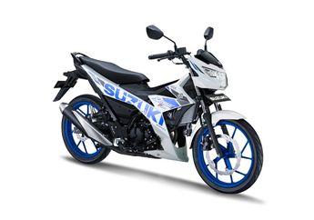 Motor Impian Anak Muda, Simulasi Kredit Suzuki All New Satria F150, Bayar Rp 2,6 Juta Cicilan Per Bulan Rp 1 Jutaan