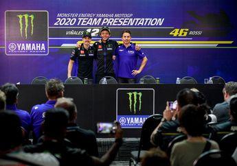Nahasnya Berkali-kali, Apa Karena Jorge Lorenzo Jadi Test Rider Yamaha? Gagal Deh Balapan MotoGP Sebagai Wild Card