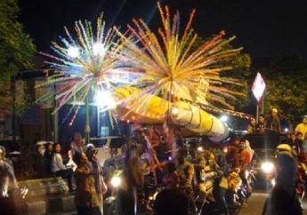 Bikers Harus Tahu, MUI Resmi Larang Perayaan Malam Takbiran, Cegah Meluasnya Penyebaran Virus Corona