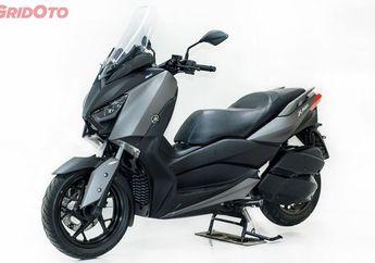 Pemilik Makin Bangga, Cuma Modal Rp 200 Ribuan Jok Yamaha XMAX Bisa Terangkat Sendiri Nih