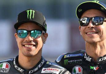 Franco Morbidelli Ngaku Merinding Kalau Satu Tim Sama Valentino Rossi