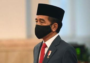 Bikers Tau Gak Nih, Presiden Jokowi Minta Terapkan Lockdown Mini, Simak Penjelasannya
