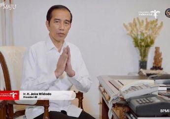 Bikers Catat, H-5 lebaran Pemerintah Tak Larang Solat Idul Fitri, Jokowi :Sesuaikan Dengan Protokol Kesehatan