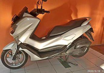 Harga Yamaha NMAX Bekas Terjangkau Banget, NMAX ABS 2015 Cuma Rp 16 Jutaan, Imbas Wabah Virus Corona