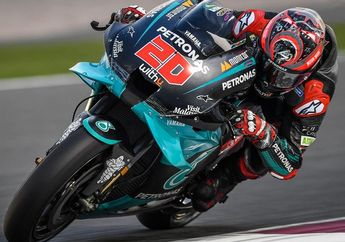 Curhatan Fabio Quartararo Soal Motor Baru Yamaha Jelang MotoGP 2020, Sudah Siapkan Amunisi Khusus?