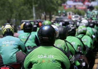 Nah Lo, Driver Ojol Lakukan Ini Selama PSBB Ketat Jakarta Dijamin Gak Dapet Orderan!