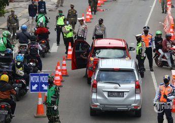 Bikers Harus Tau Nih, Berakhir 4 Juni 2020 PSBB Depok Tak Diperpanjang, Tapi Ini Syaratnya
