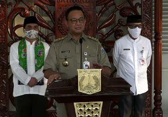 Bikers Tetap Waspada! PSBB Ketat DKI Diperpanjang Hingga 11 Oktober 2020, Begini Kata Gubernur Jakarta