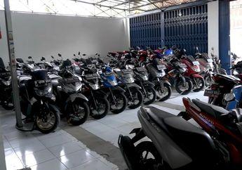 Wuih! Harga Motor Bekas Tahun 2019 Cuma Rp 18 Jutaan, Banderol Yamaha Aerox Cuma Segini Bro