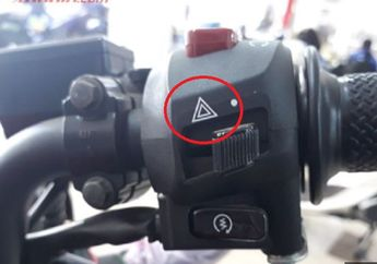 Street Manners: Banyak yang Keliru, Begini Menggunakan Lampu Hazard yang Benar Menurut Pakar Safety Riding