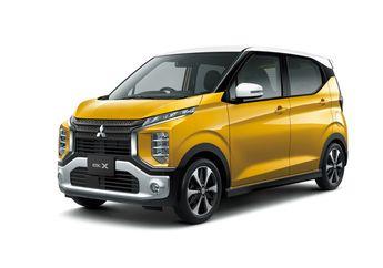 Harga Lebih Murah dari Motor Matic, Ini Spesifikasi Xpander Versi Mungil Muat 4 Orang Bermesin 660 Cc Turbocharger