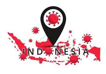 Kabar Gembira Buat Bikers, Kasus Virus Corona di Indonesia Turun 5 Hari Berturut-turut, Ini Faktanya
