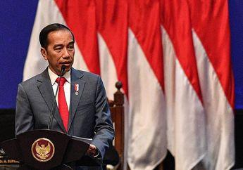 Kabar Gembira Bikers, Jakarta Mulai Membaik, Kurva Covid-19 Menurun, Jokowi: Kita Kendalikan