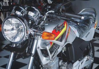 Wih Honda Bakal Regenerasi Motor Tiger 2000, Pakai Teknologi Terbaru