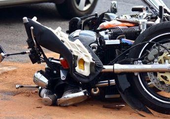 Ngeri! Mirip Aksi Matador, Dua Motor Adu Banteng di Pengkol Sukoharjo, Seorang Remaja Bersimbah Darah Tak Bernyawa