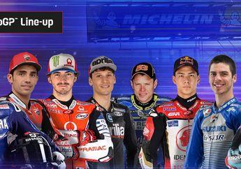 Segarkan Ingatan, MotoGP Virtual Race V Kembali Ngegas Akhir Pekan Ini, Jangan Sampai Lewat