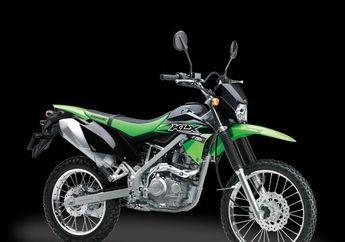 Buruan Sikat! Harga Kawasaki KLX 150 Turun Sampai Jutaan Rupiah, Diskon Motor Baru Plus Hadiah Menarik