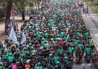 Wah Kenapa Nih? Driver Ojol Siap Gelar Demo Besar-besaran dan Kepung Istana Negara Jelang New Normal