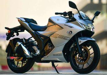 Wuih Asyik Nih, Suzuki Luncurkan Program Baru, Pelanggan Bisa Test Ride dan Beli Motor Secara Online!